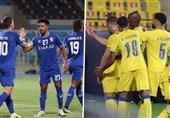تغییر رویه AFC پس از دیدار پرسپولیس/ تقسیم برابر سکوهای ورزشگاه میان هواداران الهلال و النصر