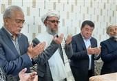 طالبان: نقشه راه همکاریهای افغانستان-ازبکستان ایجاد میشود