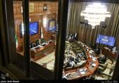آغاز جلسه شورای شهر تهران با حضور شهردار و غیبت 2 عضو شورا