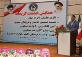 103 واحد مسکونی مددجویی در چهارمحال و بختیاری افتتاح و کلنگزنی شد