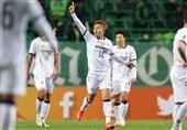 لیگ قهرمانان آسیا| مدافع عنوان قهرمانی به نیمه نهایی رسید