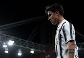 دوری یک ماهه دیبالا از میادین فوتبال/ پائولو دربی ایتالیا را از دست میدهد