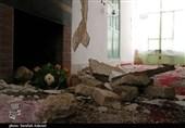 """5000 هزار واحد مسکونی غیر مستحکم در شهرستان زلزله خیز """"زرند"""" وجود دارد"""