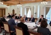 بشار اسد: نقش آمریکا و متحدانش رو به افول است