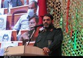 فرمانده سپاه استان کرمان: بسیج یک نیروی نظامی نیست بلکه یک فرهنگ است