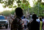 اردوکشی خیابانی در خارطوم و تهدید احزاب سیاسی به نافرمانی مدنی