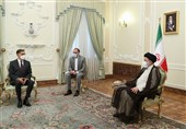 Iran Eyes Long-Term Plan for Cooperation with Venezuela