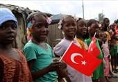 اهداف ترکیه از سفر به 3 کشور آفریقایی چیست؟