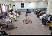 امام جمعه بوشهر: تنها راه عزت وحدت بین ادیان، اقوام و مذاهب اسلامی است+ تصویر