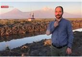 گزارشی از منطقه قرهسو که منشأ تحولات قفقاز است| اختصاصی