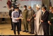 برگزاری یادواره شهدای ورزشکار در آذربایجان شرقی به روایت تصویر