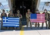 نگرانی ترکیه از توافق دفاعی آمریکا – یونان