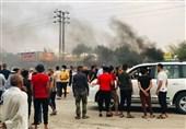 ادامه اعتراضات به نتایج انتخابات عراق برای دومین روز متوالی