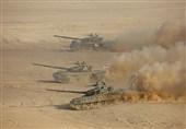 رزمایش پیمان امنیت جمعی در مرز افغانستان-تاجیکستان آغاز شد