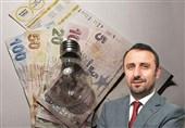 اقتصاددان تُرک: دولت اردوغان عمداً نرخ ارز را افزایش میدهد