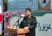 2 ابلاغ مهم سرلشکر سلامی به سپاههای استانی