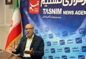 """بازدید """"تشکری هاشمی"""" عضو شورای شهر تهران از خبرگزاری تسنیم"""