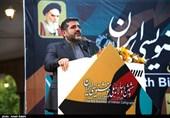 وزیر ارشاد در قزوین: قانون خرید آثار هنری توسط دولت را احیا میکنیم