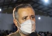 استاندار سمنان: مشکل آب شرب نردین میامی رفع میشود