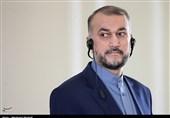 دیدار عبدالمهدی با وزیر خارجه/ایران به اراده مردم عراق در تصمیمگیریهای سیاسی احترام میگذارد
