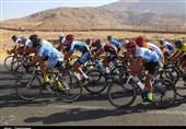 برگزاری تور دوچرخهسواری جوانان کشور در مرند به روایت تصویر