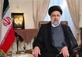 رئیسی میلاد پیامبر اسلام (ص) را به سران کشورهای اسلامی تبریک گفت