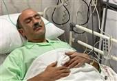 سکته قلبی آقای بازیگر/ برای سلامتی «مهران غفوریان» دعا کنید