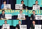 آغاز انتخابات مجلس نمایندگان ژاپن و سودای نخست وزیر برای کسب قدرت بیشتر