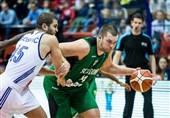 لیگ برتر بسکتبال| سنتر اوکراینی به صنایع هرمزگان پیوست