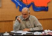 استاندار بوشهر: 1500 هکتار اراضی ساحلی برای پرورش میگو به جوانان واگذار میشود