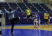 لیگ برتر هندبال| مس کرمان پاس ناجا را شکست داد