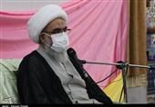 امام جمعه بوشهر: مشکلات معیشتی و اقتصادی جوانان برطرف شود + تصاویر