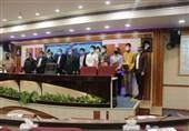 مدالآوران بسیجی چهاردهمین لیگ علمی پایا در قم تجلیل شدند