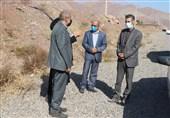 ورود میدانی سازمان بازرسی به مزاحمتهای معدنکاران برای سکنه روستاهای بخش الموت شرقی