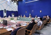 Iran's President Urges Religious Scholars to Push for Muslim Unity