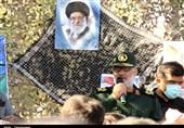 فرمانده سپاه استان مرکزی: دشمنان ملت ایران به برکت خون شهدای انقلاب اسلامی زمینگیر شدهاند
