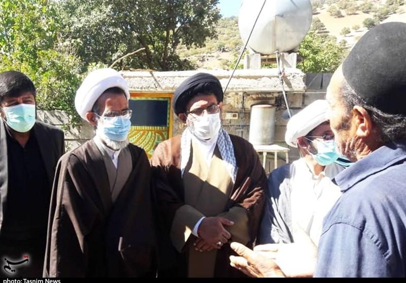 تذکر امام جمعه شهرکرد به مسئولان؛ مردم زلزلهزده کوهرنگ همچنان مشکلات عدیدهای دارند+تصاویر