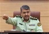 بازداشت 470 محکوم فراری توسط پلیس پیشگیری تهران