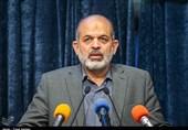 """وزیر کشور در تبریز: کارهای بر زمینمانده """"زیاد"""" داریم/ باید اقتصاد مکمل با کشورهای همسایه داشته باشیم/ دشمن جرأت تهدید ندارد"""