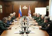 İran Genelkurmay Başkanı'nın Moskova Temasları Sürüyor