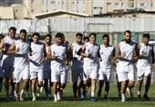 برگزاری آخرین تمرین استقلال پیش از سفر به اصفهان