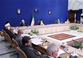 ابلاغ مصوبات مغفول مانده شورای عالی انقلاب فرهنگی از سوی رئیس جمهور