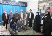 امام جمعه دامغان: دستگاههای اجرایی باید نسبت به ورزش جانبازان و معلولان احساس مسئولیت کنند