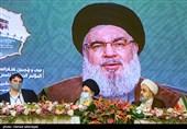 سید حسن نصرالله: تلاشهای آمریکا و صهیونیستها برای تفرقه در امت اسلام ادامه دارد