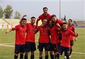 لیگ برتر فوتبال| دشت 3 امتیازی نساجی مقابل فجرسپاسی در افتتاحیه لیگ