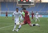 لیگ برتر فوتبال| پدیده و آلومینیوم میل به پیروزی نداشتند