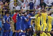 لیگ قهرمانان آسیا| الهلال فینالیست شد