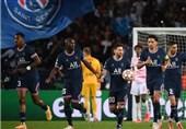 لیگ قهرمانان اروپا| پیروزی یاران طارمی مقابل میلان در شبی که مسی ناجی PSG شد/ اینتر ترمز شگفتیساز را کشید، دورتموند تحقیر شد