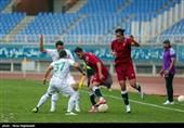 درخواست رئیس هیئت فوتبال خراسان رضوی برای تغییر زمان دیدار مس - پدیده + نامه