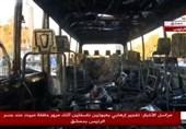 وزیر الداخلیة السوری: سنلاحق الإرهابیین الذین أقدموا على جریمة تفجیر المبیت أینما کانوا